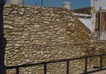 Location vacances Sant Mateu - Casa Rural Llar d'Ona-3