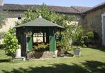 Hôtel Manzac-sur-Vern - Le blues de l'artiste-1