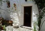 Location vacances Casabermeja - La Casa De Corruco 1-2