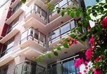 Hôtel Agartala - La Villa Western-2