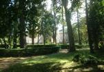 Location vacances Lodève - Domaine de Saint Charles-3