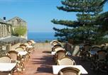 Hôtel Haute Corse - Gites d'Etapes U San Pé-1
