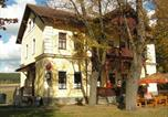 Hôtel Písek - Penzion na Ptackovne-1