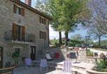 Location vacances Gualdo Tadino - Casa Gori - App. 5-1