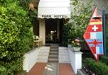 Hôtel Savone - Park Hotel-3