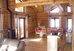 Location vacances Mont-de-Lans - Odalys - Chalet Leslie Alpen-2