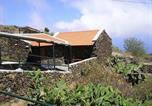Location vacances Frontera - Casa Rural Abuelo Pancho-1