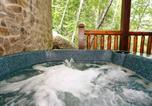 Location vacances Gatlinburg - Bearskin Lodge-3