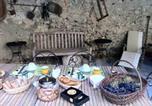 Location vacances Potelières - Le Mas des Tronquisses-4