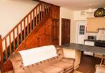 Location vacances Castlegregory - Jacks' Coastguard Cottage Vacation home-3