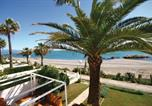 Location vacances San Roque - Holiday home Playa Paraiso, Casa 23, Fase-2