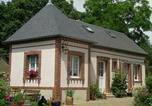 Hôtel Les Baux-de-Breteuil - Le Presbytère-1