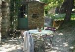 Location vacances Aleyrac - Gîtes Le Mas de la Plume d'Ange-1