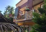 Hôtel Khanom - Mickey's Guesthouse-1