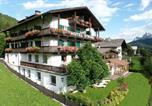 Hôtel Sexten - Hotel Strobl