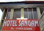 Hôtel Bajaura - Hotel Sangam-4