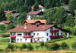 Location vacances Bodenmais - Ferienwohnung &quote;Diana&quote;-1