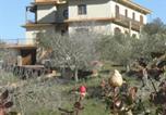 Location vacances Zafra - Sierras y Valles-4