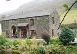 Hôtel Borrowdale - Barn-Gill House-4