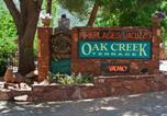 Location vacances Sedona - Oak Creek Terrace Resort-2
