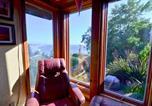 Location vacances McKinleyville - Alegria del Mar - Three and a Half Bedroom Holiday Home-3