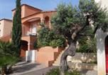Hôtel Nézignan-l'Evêque - Résidence Village D'Oc Golf de Béziers by Popinns-2