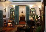 Location vacances Meknès - Ryad Dar El Meknassia-1