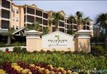 Location vacances Casselberry - Avalon Palisades Apartment in Winter Garden Ar420-3