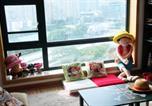 Hôtel Shenzhen - Shenzhen Onepiece Youth Hostel-2