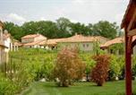 Location vacances Lavausseau - Villa Villapark L Aveneau 1-1