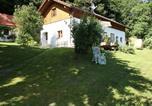 Location vacances Perlesreut - Ferienhaus Natur-3