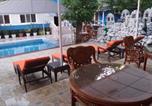 Hôtel Shymkent - Park Villa Standart-2