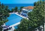 Hôtel Gradara - Hotel Venus-3
