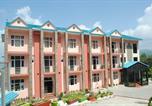 Hôtel Almora - Binsar Eco Resort-1