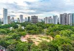 Location vacances Recife - Apartment Studio Vista Parque da Jaqueira-1