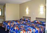 Hôtel Edinburgh - Motel 6 Columbus-3