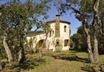 Location vacances Calonge - Holiday Home Cabanyes A37-3