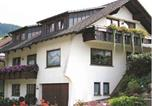 Location vacances Oberharmersbach - Ferienwohnung Gieringer-1