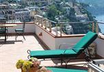 Location vacances Positano - Villa in Positano Xiii-4