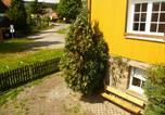 Location vacances Schierke - Haus Hebecker-2