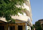 Hôtel Lignano Sabbiadoro - Hotel Aurora-1