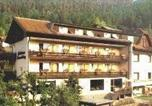 Hôtel Bad Teinach - Christliches Nichtraucher-Hotel Garni Sonnenbring-1