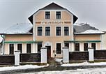 Location vacances Břasy - Penzion pod Radyni-2