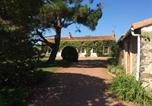 Location vacances Faye-l'Abbesse - La Maison Lierre Gite-4