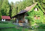 Location vacances Kamenice nad Lipou - Hajovna-1