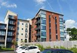 Location vacances Knutsford - Compass Point Manchester-1