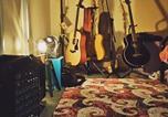 Hôtel Batu Caves - Lexder Rv Room Stay-4