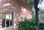 Location vacances Zafferana Etnea - Villa Monacella-2