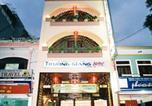 Hôtel Hué - Truong Giang Hotel-3