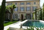 Hôtel Théziers - La Maison Saint Jean-3